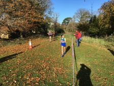 Dublin Cross Country Uneven Age-19