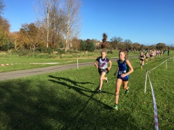 Dublin Cross Country Uneven Age-20