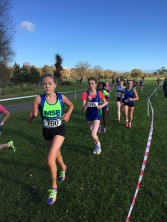 Dublin Cross Country Uneven Age-26