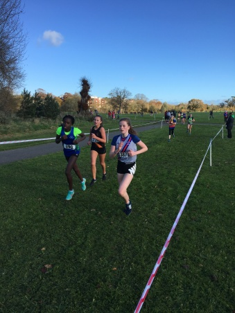 Dublin Cross Country Uneven Age-28