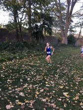 Dublin Cross Country Uneven Age-31