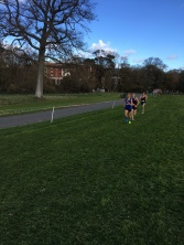 Dublin Cross Country Uneven Age-47